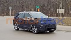 Chevrolet Bolt EUV 2021