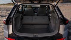 Chevrolet Bolt EUV: bagagliaio