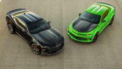 Chevrolet Camaro 1LE - Immagine: 4