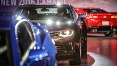 Chevrolet Camaro 2016 - Immagine: 3