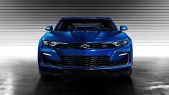 Chevrolet Camaro 2020: motore V8 6,2 litri e 455 CV