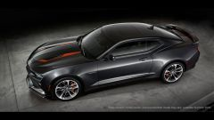 Chevrolet Camaro 50th Anniversary - Immagine: 2