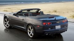 Chevrolet Camaro Convertible - Immagine: 3