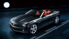Chevrolet Camaro Convertible - Immagine: 1
