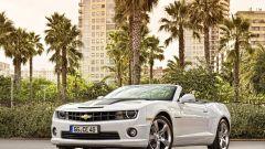 Chevrolet Camaro Convertible - Immagine: 2