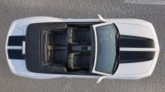 Chevrolet Camaro Convertible - Immagine: 4
