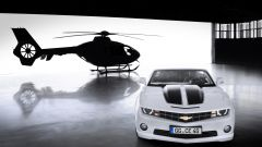 Chevrolet Camaro Convertible - Immagine: 15