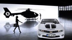 Chevrolet Camaro Convertible - Immagine: 16