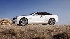 Chevrolet Camaro Convertible - Immagine: 19