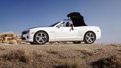 Chevrolet Camaro Convertible - Immagine: 3