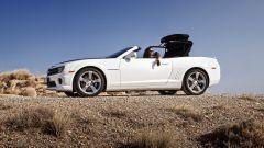 Chevrolet Camaro Convertible - Immagine: 20