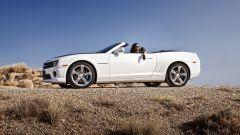 Chevrolet Camaro Convertible - Immagine: 21