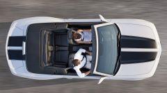 Chevrolet Camaro Convertible - Immagine: 8