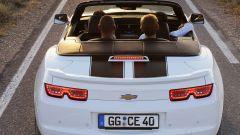 Chevrolet Camaro Convertible - Immagine: 10