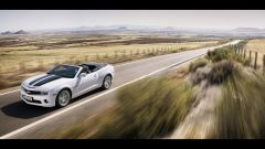 Chevrolet Camaro Convertible - Immagine: 7