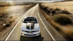 Chevrolet Camaro Convertible - Immagine: 5