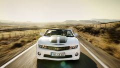 Chevrolet Camaro Convertible - Immagine: 1