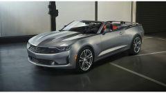 Chevrolet Camaro 2019: cè il restilying, ma non solo... - Immagine: 2