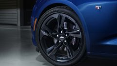 Chevrolet Camaro 2019: cè il restilying, ma non solo... - Immagine: 5