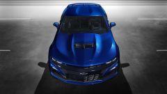 Chevrolet Camaro 2019: cè il restilying, ma non solo... - Immagine: 9
