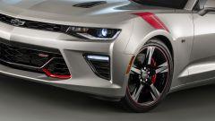 Chevrolet Camaro SS concepts al SEMA 2015 - Immagine: 1