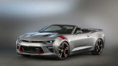 Chevrolet Camaro SS concepts al SEMA 2015 - Immagine: 4