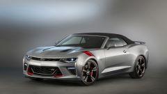 Chevrolet Camaro SS concepts al SEMA 2015 - Immagine: 5