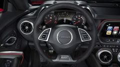 Chevrolet Camaro ZL1 - Immagine: 5