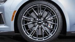 Chevrolet Camaro ZL1 - Immagine: 10