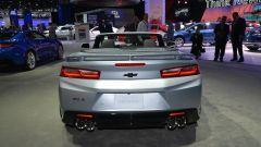 Chevrolet Camaro ZL1 Cabrio - Immagine: 6