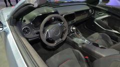 Chevrolet Camaro ZL1 Cabrio - Immagine: 4