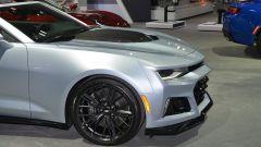 Chevrolet Camaro ZL1 Cabrio - Immagine: 9