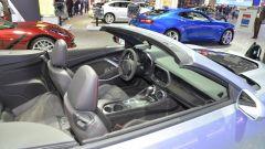 Chevrolet Camaro ZL1 Cabrio - Immagine: 10