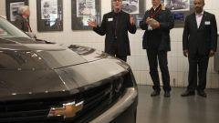 Chevrolet Camaro ZL1 Convertible - Immagine: 7