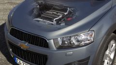 Chevrolet Captiva 2011 - Immagine: 30