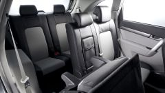 Chevrolet Captiva 2011 - Immagine: 6