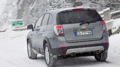 Chevrolet Captiva 2011 - Immagine: 10