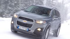 Chevrolet Captiva 2011 - Immagine: 14