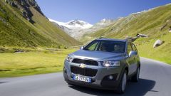Chevrolet Captiva 2011 - Immagine: 1