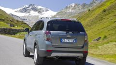 Chevrolet Captiva 2011 - Immagine: 17