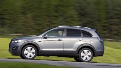 Chevrolet Captiva 2011 - Immagine: 9
