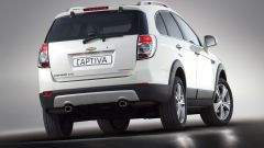 Chevrolet Captiva 2011 - Immagine: 2