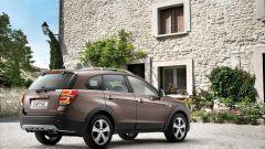 Chevrolet Captiva 2013 - Immagine: 1