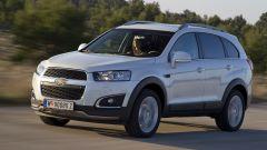 Chevrolet Captiva 2013 - Immagine: 2
