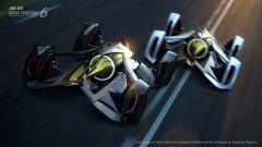 Chevrolet Chaparral 2X Vision Gran Turismo - Immagine: 13
