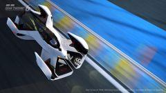 Chevrolet Chaparral 2X Vision Gran Turismo - Immagine: 12