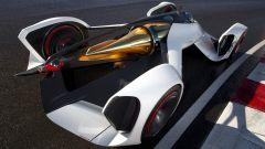Chevrolet Chaparral 2X Vision Gran Turismo - Immagine: 10