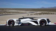 Chevrolet Chaparral 2X Vision Gran Turismo - Immagine: 9