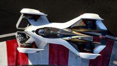 Chevrolet Chaparral 2X Vision Gran Turismo - Immagine: 8