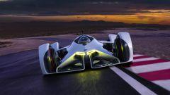 Chevrolet Chaparral 2X Vision Gran Turismo - Immagine: 1